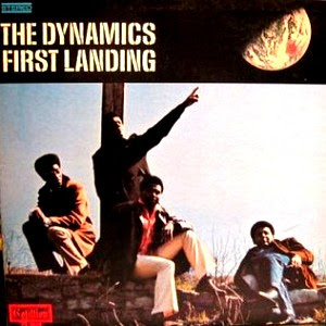 The Dynamics - First Landing