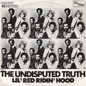 The Undisputed Truth - Lil' Red Ridin' Hood / Big John Is My Name