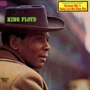 King Floyd - King Floyd