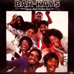 The Bar-Kays - Flying High On Your Love
