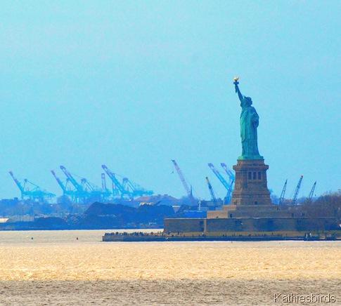 19. Statue of liberty-k