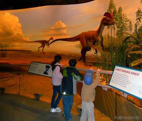 4. Dinosaur SP 4-19