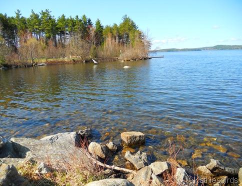 17. Lake Auburn 4-29-11
