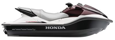 Honda AquaTrax F-15X 2009