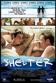 Gay movie : SHELTER