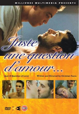 Gay Movie : Just a Question of Love