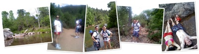 View Payson Hike 2