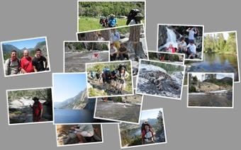 View Yosemite 2010