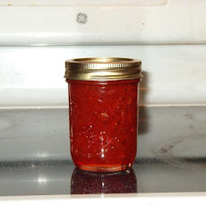 Strawberry Kiwifruit jam