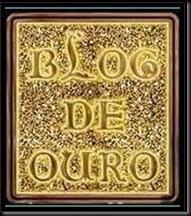 selo blog de ouro