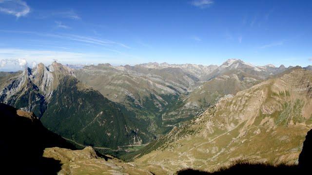 valle del ara