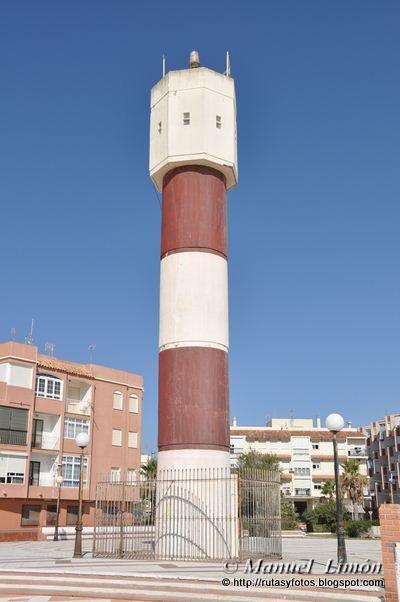 Faro de Barbate