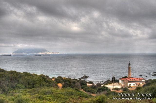 Faro Punta Carnero
