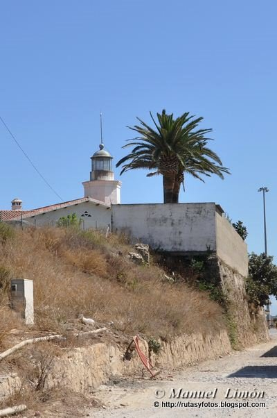 Faro de Isla Verde