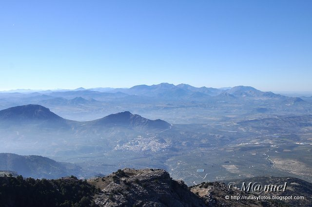 Ascensión al pico Gilillo