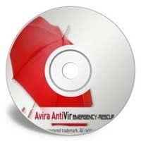 Avira Antivir Rescue System 08.06.2010