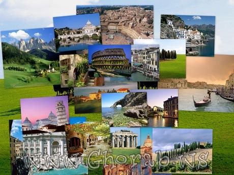 Italy wallpapers - خلفيات من ايطاليا