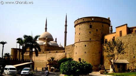 قلعة القاهرة, جمهورية مصر العربية