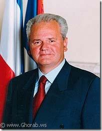 سلوبودان ميلوسيفيتش - يوغوسلافيا
