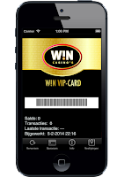 Screenshot of Win Casino's