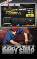 Screenshot of Drag Racer World