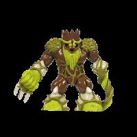 Barbataus el Señor del Bosque