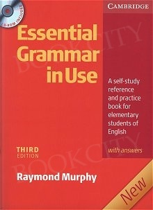 Essential Grammar In Use Elementary Pdf