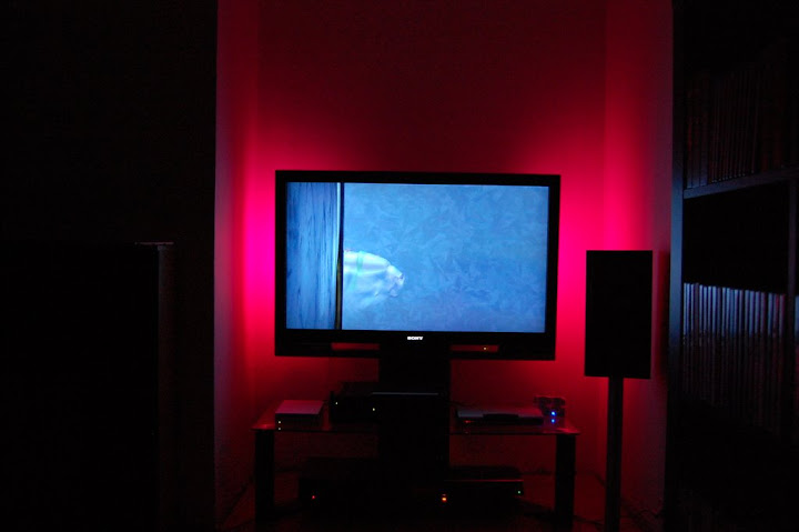 bandeau led ikea gallery of die flexibilitt der ledprofile in verbindung mit den stripes machen. Black Bedroom Furniture Sets. Home Design Ideas