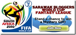 SWKBLOGS World Cup Contest