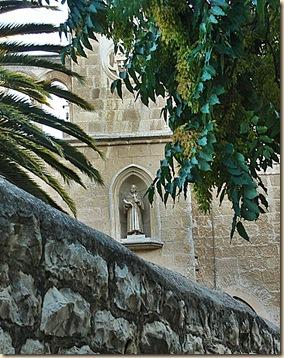 Fransiskaaniluostari