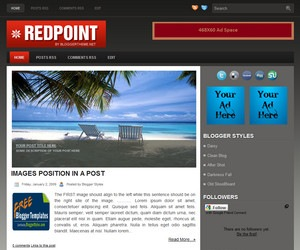 redpoint-template