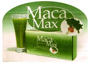 maca max