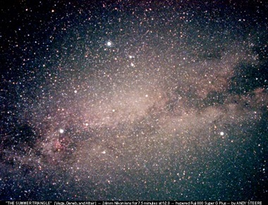 Altair-Deneb-Vega