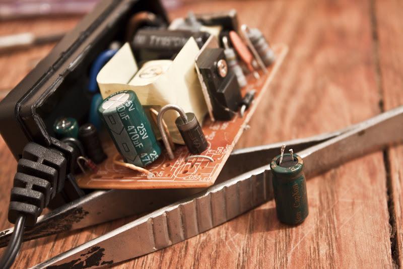 ремонт D-Link DSL-2540