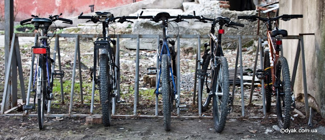BikeToWork