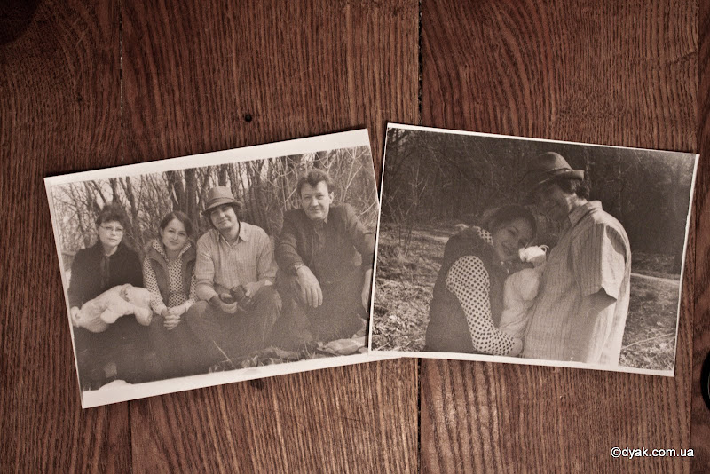 Старі фотографії