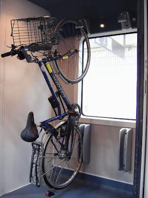 Вело вагон