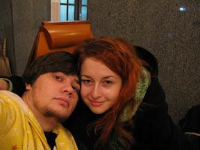 Я і Рудько