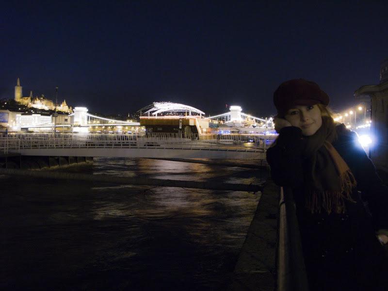 Вечірній Дунай