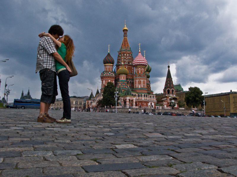 Матрасники в Москві