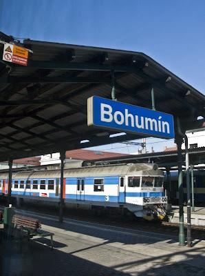 Богумін