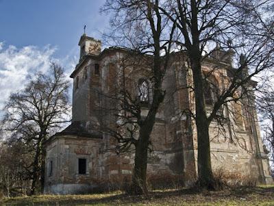 Годовиця, церква