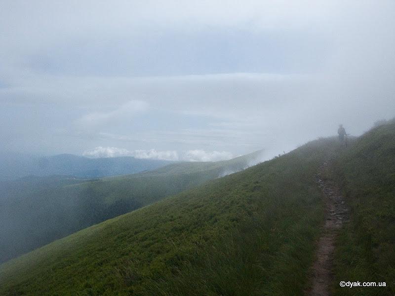 Боржавський краєвид