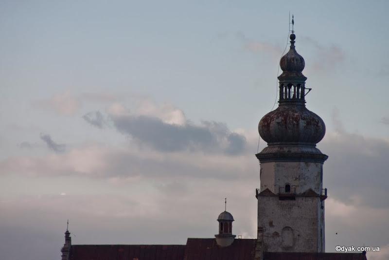 Сокальський монастир