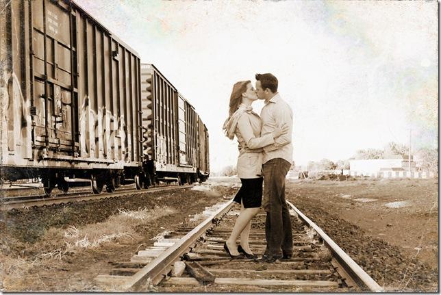 last kiss scratch