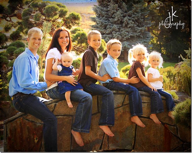Smith Family weblogo