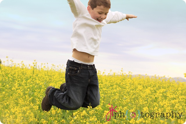Spencer jump weblogo