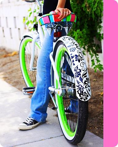 Bike wip 2600