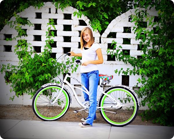 Kim full bike 2568