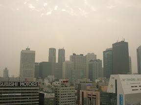 135 - Vista de Shinjuku.JPG